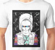Android18OSPLUS Unisex T-Shirt