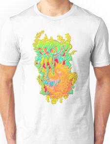 PsychO Wolf  Unisex T-Shirt