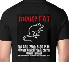 Mouse Rat - Concert Poster Unisex T-Shirt