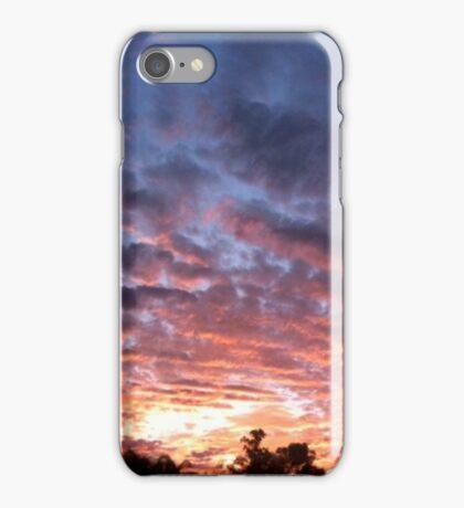 Aussie Sunset iPhone Case/Skin