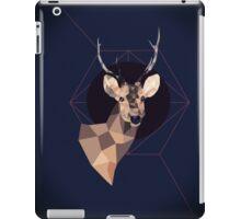 Dark Deer iPad Case/Skin