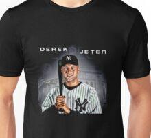 Derek Jeter Unisex T-Shirt