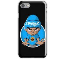 Ebhagz iPhone Case/Skin