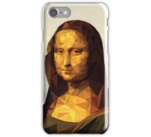 My Mona iPhone Case/Skin