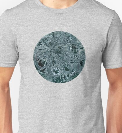 The God Disc Unisex T-Shirt