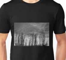 Dark San Jose Skies Unisex T-Shirt