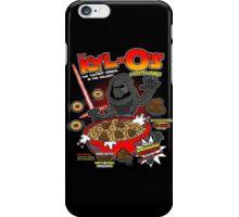 Kyl-O's iPhone Case/Skin