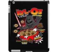 Kyl-O's iPad Case/Skin