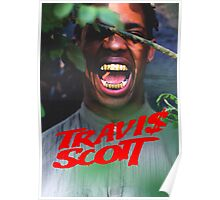 Rodeo Young Thug Travis Scott DR (3) Poster
