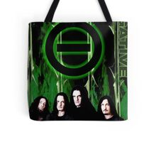 Peter Steele TYPE O NEGATIVE DR (3) Tote Bag