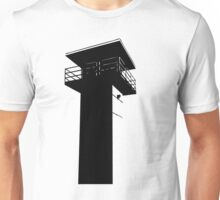 The Walking Dead - The Tower Unisex T-Shirt