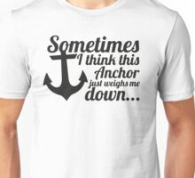 Nautilus Joke Unisex T-Shirt