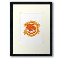Svadistana Framed Print