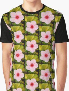 Little Flower Graphic T-Shirt