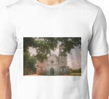 Mission San Jose in San Antonio Unisex T-Shirt