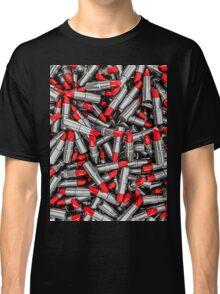 Lipstick chrome Classic T-Shirt