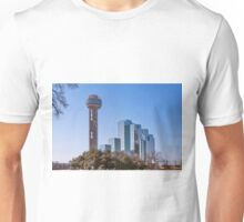 Reunion Tower Dallas II Unisex T-Shirt