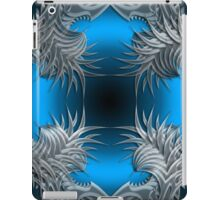 Tribal Cross 01 iPad Case/Skin