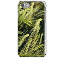 Swaying Gently iPhone Case/Skin