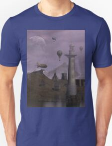 Worlds End Trading Post Unisex T-Shirt