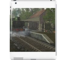 Age Of Steam iPad Case/Skin