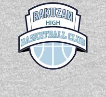 Rakuzan High - Basketball Club Logo Unisex T-Shirt