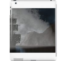 The Fog iPad Case/Skin