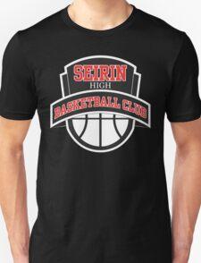 Seirin High - Basketball Club Logo T-Shirt