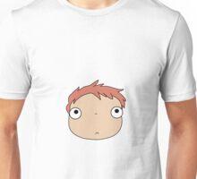 Natural Ponyo Unisex T-Shirt