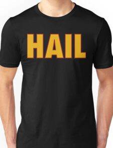 HAIL HTTR Redskins DC by AiReal Apparel Unisex T-Shirt