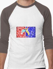 Would You Like Some Tea? Men's Baseball ¾ T-Shirt