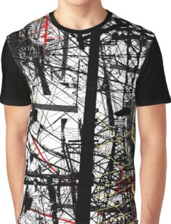 connection 43 Graphic T-Shirt