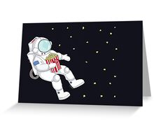 They´re not stars though Greeting Card