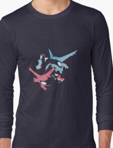 Soulmates #2 Long Sleeve T-Shirt
