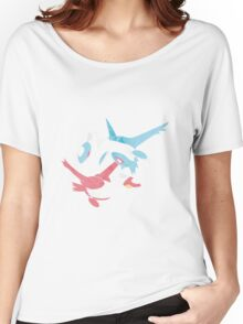 Soulmates #2 Women's Relaxed Fit T-Shirt