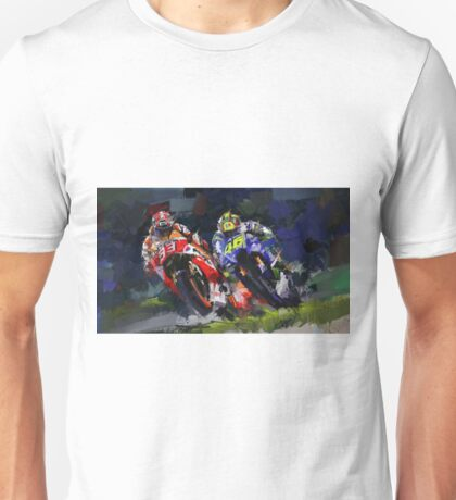 The Real Championship Unisex T-Shirt