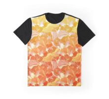 wonderful abstract pattern Graphic T-Shirt