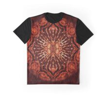 Chain Reaction Graphic T-Shirt