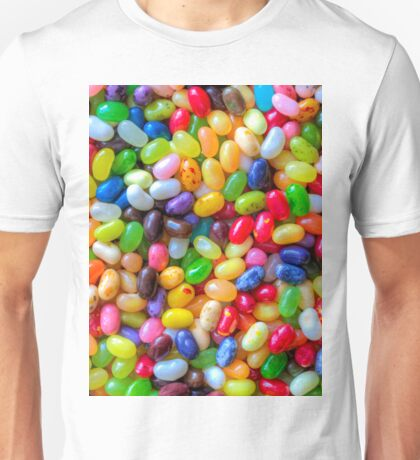 Jelly Bellies Unisex T-Shirt