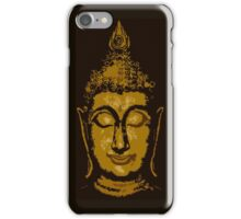 LORD BUDDHA iPhone Case/Skin