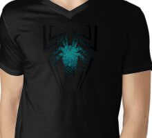 spider  Mens V-Neck T-Shirt