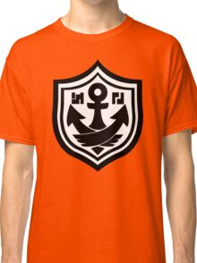 Splatoon 01 Classic T-Shirt