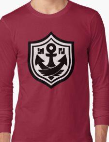 Splatoon 01 Long Sleeve T-Shirt