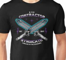 The Syndicate Unisex T-Shirt