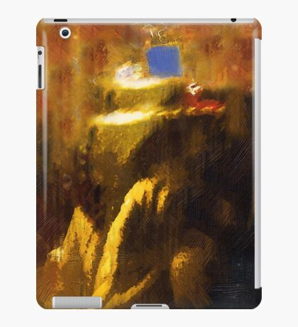 The Destruction of the Temple iPad Case/Skin