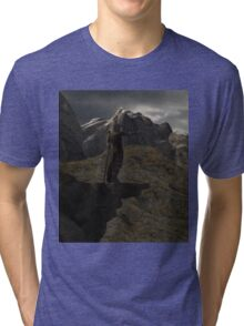 Despair Of The Landwaster Tri-blend T-Shirt