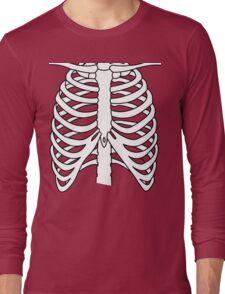 X-ray Chest Long Sleeve T-Shirt