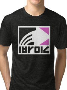 Splatoon 03 Tri-blend T-Shirt