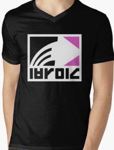Splatoon 03 Mens V-Neck T-Shirt