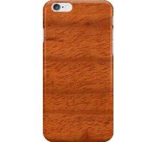 Silver Wattle  iPhone Case/Skin
